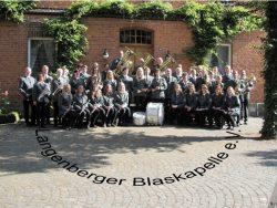 Langenberger Blaskapelle